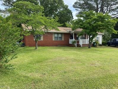 1129 Fort Branch Road, Oak City, NC 27857 - #: 100216466