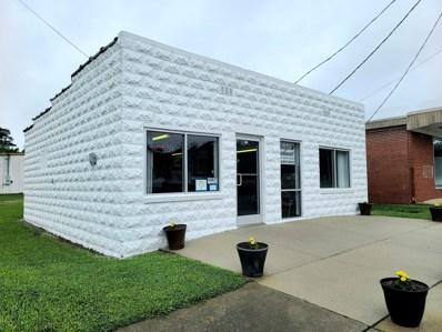 113 W North Railroad Street, Clarkton, NC 28433 - #: 100219561