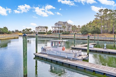 38 Seascape Marina Boat Slip, Supply, NC 28462 - #: 100220172