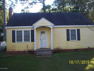 117 Stanford Street, Rich Square, NC 27869 - #: 100221966