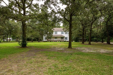 542 Bill Clifton Road, Faison, NC 28341 - #: 100222947
