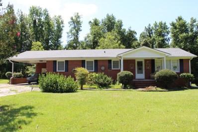 1970 Camp Kirkwood Road, Watha, NC 28478 - #: 100227769
