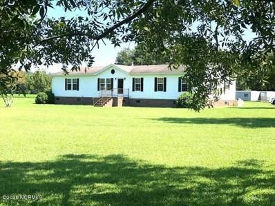 322 Ebenezer Road, Whitakers, NC 27891 - #: 100233754