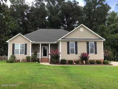 2847 Elizabeth Edwards Court, Grimesland, NC 27837 - #: 100234397