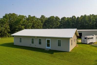 1030 Cloverleaf, Williamston, NC 27892 - #: 100234436
