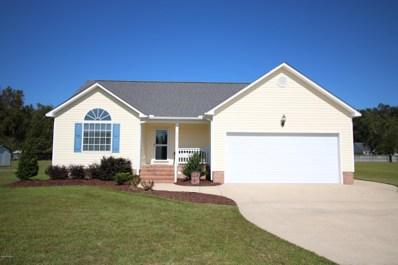 2751 Ruth Evans Drive, Grimesland, NC 27837 - #: 100240548