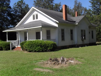 4739 Nc 142, Hassell, NC 27841 - #: 100241366