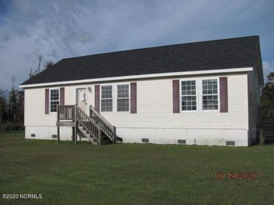 150 Lucille Lewis Drive, Marshallberg, NC 28553 - #: 100243008