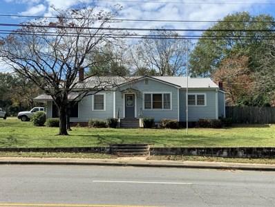 215 N Monk Street, Magnolia, NC 28453 - #: 100244247