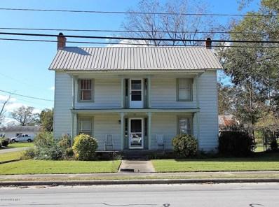 201 N Main Street, Cove City, NC 28523 - #: 100244362