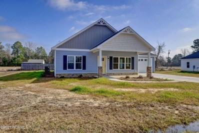 153 Pasture Lane, Teachey, NC 28464 - #: 100251936