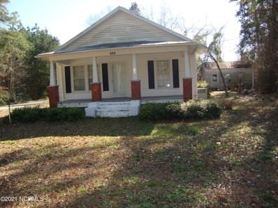 320 E Main Street, Magnolia, NC 28453 - #: 100252816