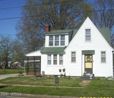 513 Maple Street N, Ahoskie, NC 27910 - #: 100263728