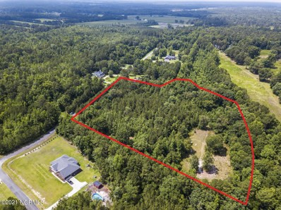 9 Country Club Drive, Wallace, NC 28466 - #: 100276431