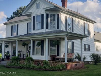 1818 Big Oak Road, Robersonville, NC 27871 - #: 100278860