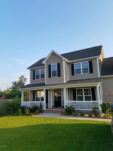 304 Honey Court West Drive, Jacksonville, NC 28540 - #: 11501466