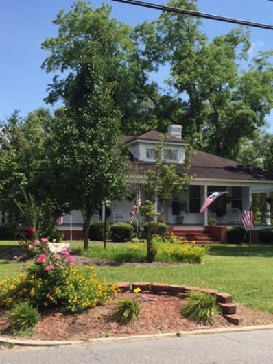 6080 Main Street, Gibson, NC 28343 - #: 96036658