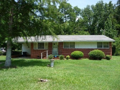 13141 Church Street, Gibson, NC 28343 - #: 96037083