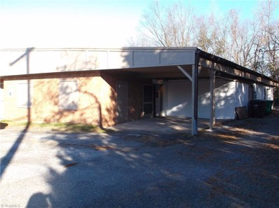 215 Berkley Street, High Point, NC 27260 - #: 002798