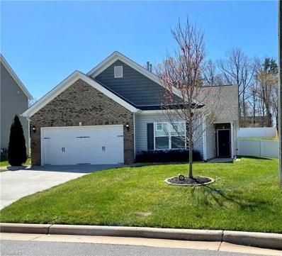 6 Harvest Oak Court, Greensboro, NC 27406 - #: 1018046