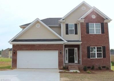 3896 Filton Drive, Greensboro, NC 27406 - #: 806682