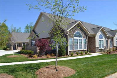 5222 Roost Ridge Court UNIT LOT 12, Greensboro, NC 27407 - #: 857406
