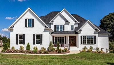 138 Cobblestone Walk Drive, Greensboro, NC 27455 - #: 859131