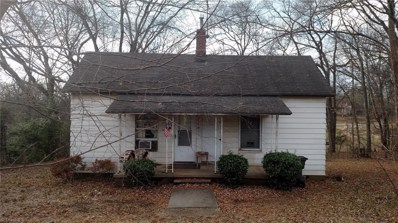 2535 Pinetop Avenue, Graham, NC 27253 - #: 861084