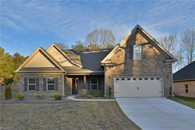 117 Shady Brook Lane, Lewisville, NC 27023 - #: 861488