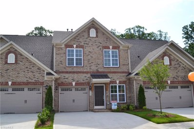 5217 Abbot Lane UNIT LOT 158, Walkertown, NC 27051 - #: 861857