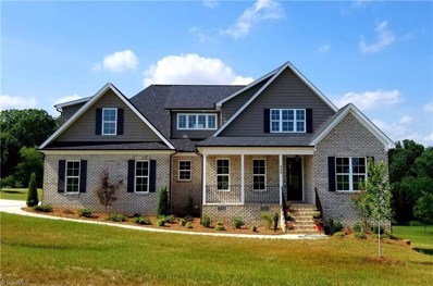 499 Wigeon Point, Greensboro, NC 27455 - #: 862104