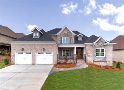 4339 Griffins Gate Lane, Greensboro, NC 27407 - #: 870708