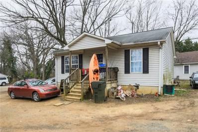 114 Hopedale Street, Lexington, NC 27292 - #: 875832