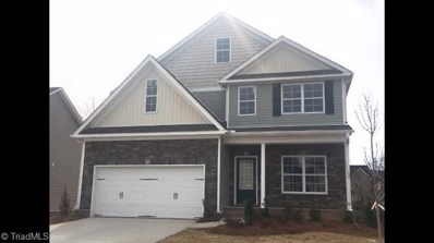 4 Cloverfield Court UNIT Lot #82, Greensboro, NC 27406 - #: 876224
