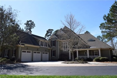127 Watch Harbor Road, New London, NC 28127 - #: 877607