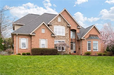 100 Saddlegate Court, Winston Salem, NC 27106 - #: 878644