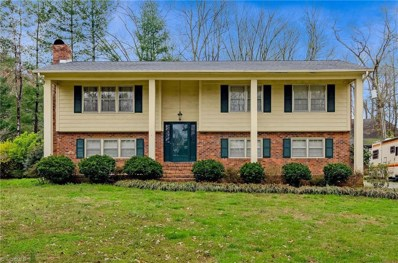 4603 Whitby Place, Greensboro, NC 27406 - #: 879911