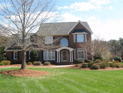 4405 Old Well Place, Greensboro, NC 27406 - #: 879979