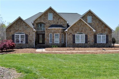 3413 Old Mountain Road, Trinity, NC 27370 - #: 881610