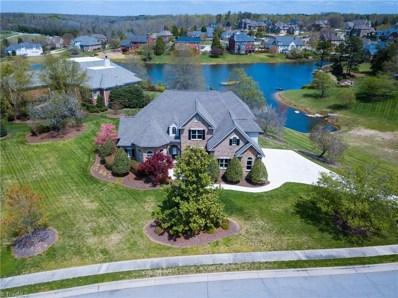 2830 Swan Lake Drive, High Point, NC 27262 - #: 882581
