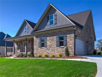 8207 Messenger Court, Stokesdale, NC 27357 - #: 883094