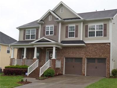 4589 Worthing Chase Drive, Greensboro, NC 27406 - #: 883760
