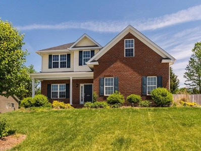 3893 Filton Drive, Greensboro, NC 27406 - #: 883777