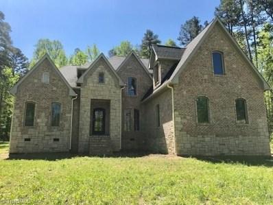 4507 Shaw Farm Circle, Greensboro, NC 27406 - #: 885649