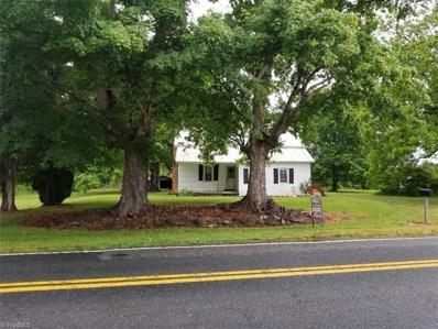 3369 E Holly Grove Road, Lexington, NC 27292 - #: 887142