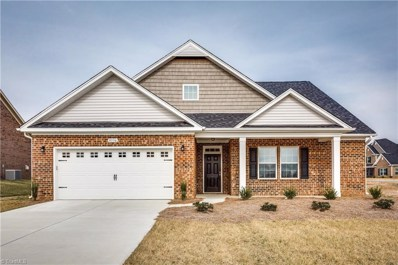 8336 Tralee Road, Clemmons, NC 27012 - #: 887601