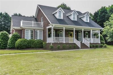 4303 Shaw Farm Circle, Greensboro, NC 27406 - #: 888091