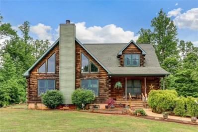 211 Fieldstone Drive, Reidsville, NC 27320 - #: 888153