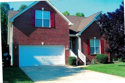 2109 Liberty Valley Road, Greensboro, NC 27406 - #: 890294