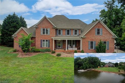 1967 Waterford Pointe Road, Lexington, NC 27292 - #: 890398